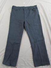 Vtg USA Made Levi 10 517 Sta Prest Pants Tag 38x30 Measure 38x30 Polyester Dress