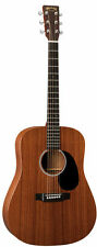 Martin Road Drs1 Dreadnought Acoustic/Electric Guitar, New