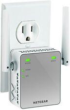 NETGEAR N300 WiFi Range Extender, Essentials Edition (EX2700)