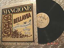 "Chuck Mangione – ""Bellavia"" LP   A&M Records – SP-4557"