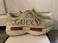 Original Gucci Rhyton  Gr 38  Sneaker Schuhe Np 790€
