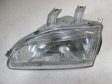 Left Glasses Len Headlight Lamp Honda Civic EG EG6 EG9 EJ1 EH2 EH3 92-95 Stanley