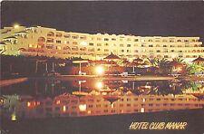 B90993 hotel club manar hammamet    tunisia