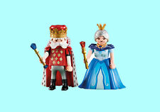 Playmobil KING & QUEEN Figures & Accessories *NEW* 6378