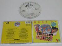 ARTISTI VARI/THE BEST OF TUTTI FRUTTI/ CD ALBUM