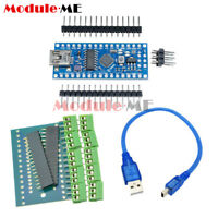 ATmega168 Nano V3.0 Micro-controller CH340G Mini USB Adapter Cable for Arduino