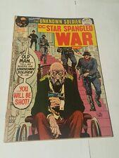 star spangled war stories # 163