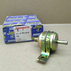FILTRO CARBURANTE TOYOTA LAND CRUISER JAPANPARTS PER 2303011020