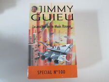 SF JIMMY GUIEU 100... TBE