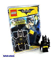 LEGO BATMAN FILM / 211701/FIGURINE BATMAN/Edition Limitée