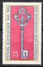 Österreich Nr.2689 ** Stahlschnitt 2007, postfrisch