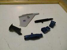 Transformers G1 Seeker Jet Weapons Lot  Fists-Rocket-Fins & Wing -Starscream