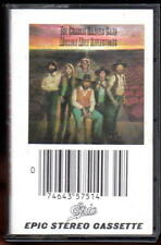 Charlie Daniels Band~Million Mile Reflections~Cassette~Fast 1st Class Mail