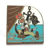 Disney Pin Badge Pirate Goofy