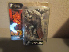 McFarlane Toys Monsters 2002 Bloody Dracula Action Figure New