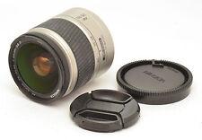 Minolta AF Zoom 28-80mm F4.5-5.6D Lens For Sony Alpha Mount! Good Condition!