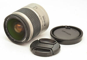 Minolta AF Zoom 28-80mm F3.5-5.6D Lens For Sony Alpha Mount! Good Condition!