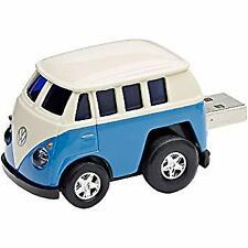 VW CAMPER BUS BLUE WHITE 8GB USB STORAGE STICK - NEW GENUINE MERCHANDISE
