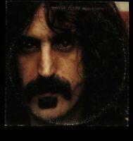 VINYL LP Frank Zappa - Apostrophe (') 1st PRESSING Discreet VG++/NM-