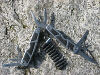 Herbertz Multitool Bits-Multi-Tool Messer Werkzeug 108100