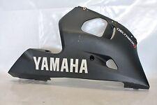 Yamaha YZF R 6  RJ03 Bug rechts Bugverkleidung Verkleidung unten (2) Bj.00'