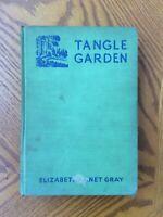 Tangle Garden by Elizabeth Janet Gray - 1928