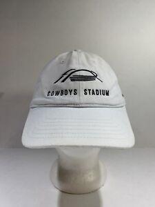 Official Dallas Cowboys Stadium Texas TX Football Adidas Brand Hat Cap