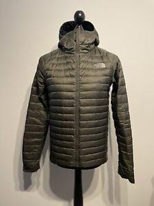 The North Face 600 Goose Down Pertex Quantum Coat / Jacket (Men's / Size: Small)