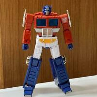 Transformers Masterpiece MP-44 Convoy Ver.3.0 Figure Japan Anime Toy Free Ship