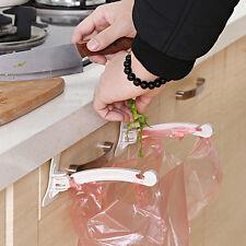 FR_ EG_Placard Cuisine CHARMANT HAYON PLATE-FORME stockage Garbage sacs