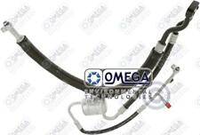 Omega A/C Omega A/C Manifold Hose Fits Ford Expedition (See Chart)