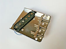 Vintage '62 Tele Bridge & Bridge Pickup For Telecaster Guitar