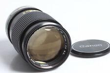Canon Lens FD 2,5/135mm S.C.