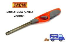 """NEW GAS LIGHTER 11"""" REFILLABLE BUTANE BBQ KITCHEN STOVE FIREPLACE GRILL UTILITY"""