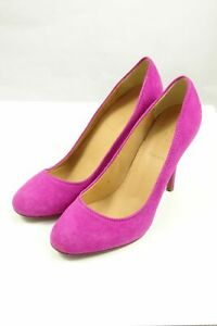 J Crew Pump Suede Pump 8 by Reluv Clothing