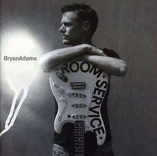 Bryan Adams - Room Service [New CD]