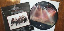 """Metallica, """"One"""", """"Seek And Destroy 10"""" Pic Disc. Mega !"""