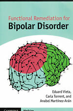 Functional Remediation for Bipolar Disorder by Eduard Vieta 9781107663329