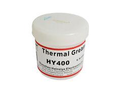 HY450 Blanco (1 kg) de la grasa térmica pasta (2.15 con M-K) para disipadores térmicos de cobre de CPU de LED