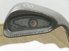 Ping Eye 2 Orange Dot 8 Iron Stiff Ping ZZ Lite Steel Very Nice!!