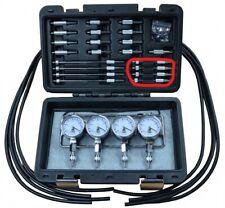 Carburettor Vacuum Synchronizer Balancer Diagnostic EX DISPLAY SALE