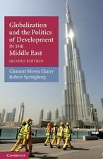Globalization and the Politics of Development in the Middle East (The Contempor