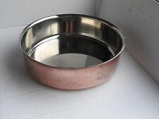 marmite ancienne casserole à sauter cuivre chaudron cocotte copper cuisine 1,6L