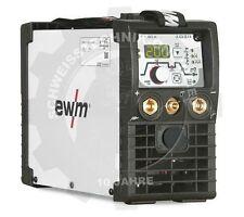 EWM Picotig 200 puls TG WIG-DC-Schweißgerät