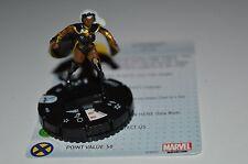 Marvel Heroclix Uncanny X-Men Storm 003