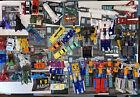 Transformers WFC Complete Siege & Earthrise Micromasters & Modulators Botropolis