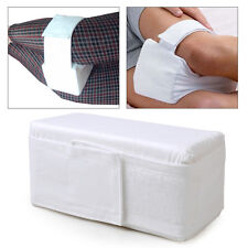 Leg Rest Elevating Pillow Cushion Knee Back Pain Bed Therapy/