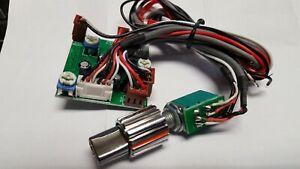 New Model - RF Limited TRB-X4 Digital Echo Effects Board for CB Radio !!!