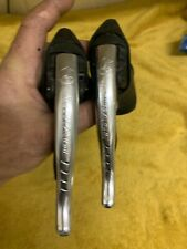 Campagnolo Mirage 8 Speed Shifters  Mint