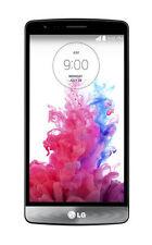 LG smartphones und 8GB Speicherkapazität